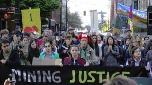 Organized by Mining Justice Alliance